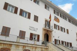 El Consell de Mallorca mantiene la subida del 2 % del sueldo a sus trabajadores
