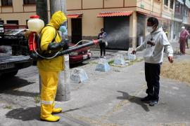 La pandemia de coronavirus supera los 21 millones de contagios en el mundo