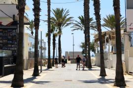 Máxima preocupación en Baleares por la decisión de Alemania