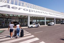 Palma mantiene los 155 vuelos con Alemania programados para este sábado