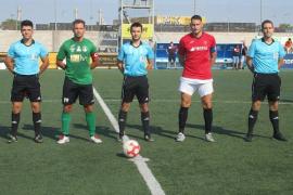 El Sant Jordi ya sabe que jugará en Tercera División a partir de octubre
