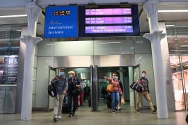 Holanda también desaconseja viajar a Baleares