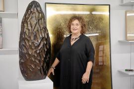 La galería Maior cumple tres décadas entre «la incertidumbre y la nostalgia»