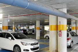 Los pacientes de diálisis no pagarán parking en Son Espases