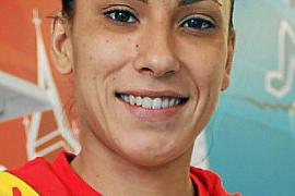 Brigit Yagüe, un debut cómodo