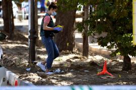 Muere el hombre que mató a puñaladas a su expareja en La Granja