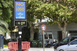 Una ola de calor traerá desde mañana a las islas temperaturas de más de 35 grados