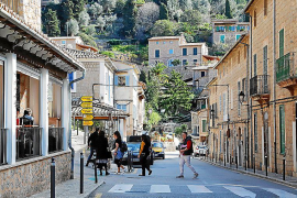 Caída de los precios inmobiliarios de hasta el 16 % en algunos pueblos