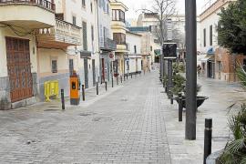 El plan de movilidad de Son Servera entra en vigor y cámaras de vigilancia controlan el centro del pueblo