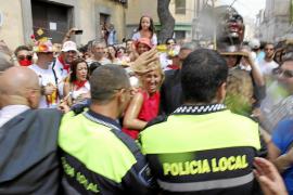 El Ajuntament de Felanitx no mediará para quitar o reducir las multas de Sant Agustí
