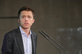 Errejón critica la «opacidad» del Gobierno y la Casa Real con el paradero del Rey Juan Carlos