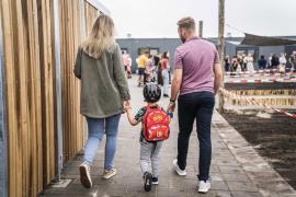 Vuelta al cole en los países nórdicos: Estas son sus medidas