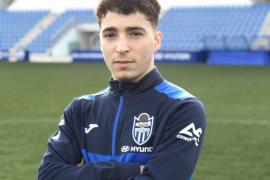 El Atlético Baleares se hace en propiedad con Armando Shashoua