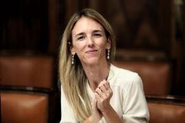 Casado destituye a Cayetana Álvarez de Toledo como portavoz parlamentaria