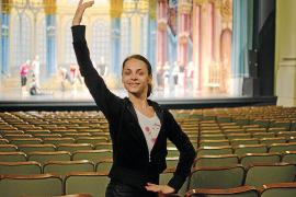 El Ballet de Moscú regresa a Palma con dos clásicos de Tchaikovski