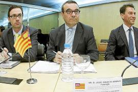 Balears será la comunidad más perjudicada en 2013 por el descenso de financiación del Estado