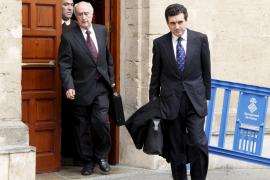 Los bancos se niegan a dar un trato de favor en la fianza a Matas