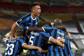 El Inter arrolla al Shakhtar y jugará la final contra el Sevilla