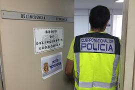 Estafa en Palma: Se hace pasar por su jefe para pedir un préstamo