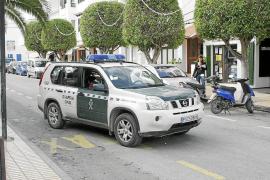 La Guardia Civil de sa Pobla esclarece 21 robos en domicilios cometidos en un mes