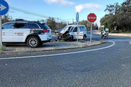 Costitx reclama la construcción urgente de la rotonda en la carretera de Sineu