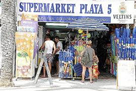 palma SUPERMERCADOS EN EL ARENAL Y CAN PASTILLA FOTOS TERESA AYUGA