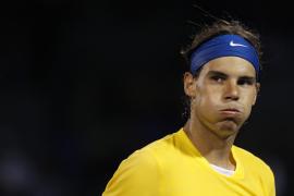 Nadal: «Necesito mi mejor  tenis para ganar a Roddick»