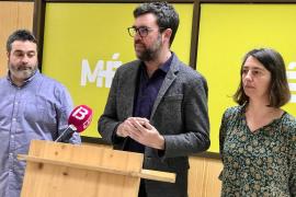 Més pide que se usen fondos europeos para alargar los ERTE hasta abril de 2021