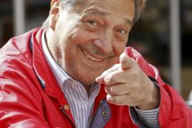 Muere el actor Sancho Gracia