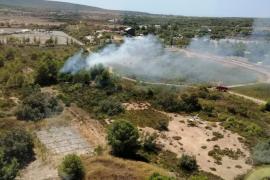Incendio en Magaluf