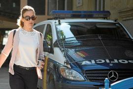 La Audiencia recibe el 'caso Cursach' y designa ponente del macrojuicio a la magistrada Rocío Martín