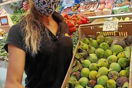 Los higos, un fruto exquisito