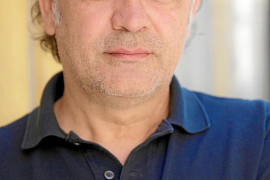 El actor Pep Tosar, en los nuevos filmes de Daniel Monzón y Benito Zambrano