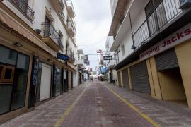 El Govern estudia incentivos fiscales para una moratoria en el alquiler al pequeño comercio