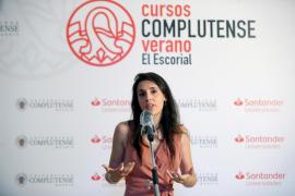 Montero pide rigor a la justicia en el caso de Podemos