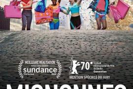 'Mignonnes': Netflix entona el 'mea culpa' por sexualizar a niñas en una imagen promocional