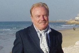 Fallece el actor Manuel Gallardo