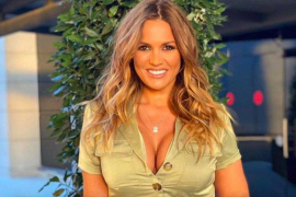 Marta López, despedida de Telecinco por «irresponsable»