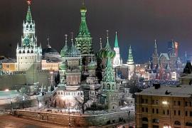 Una secta rusa mantuvo a niños bajo tierra durante más de 10 años