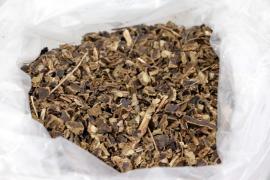 Frente común para evitar el robo de algarrobas