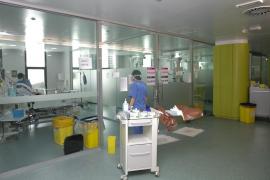 Baleares registra una nueva muerte por coronavirus y 242 contagios en 24 horas