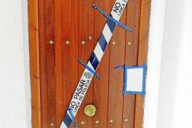 Detenido un hombre por la violación de una mujer hallada inconsciente en Son Gotleu