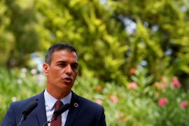Sánchez suspende sus vacaciones y regresa tres días antes a Moncloa