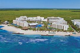 Dos familias mallorquinas se disputan la propiedad de un hotel en la Riviera Maya