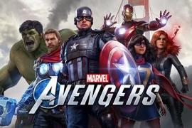 Beta abierta de Marvel's Avengers