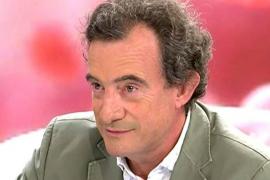 Javier Gállego sufre un aparatoso accidente de coche