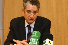 Fallece el profesor del departamento de Empresa de la UIB Antoni Llull Gilet