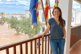 La presidenta del Consell de Formentera anuncia que sufre una enfermedad de tipo oncológico