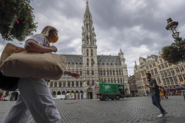 Coronavirus en Bélgica