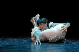 Palma cultura danza moderna auditorium fotos Teresa Ayuga